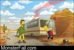 Breaking Flanders