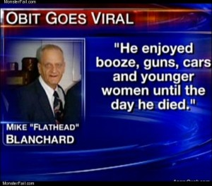 Mike flathead