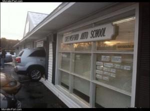 Auto school