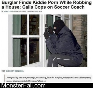 Good Guy Burglar