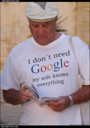 Dont need google