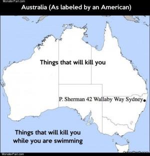 Australia explained