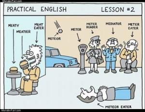 Practical english
