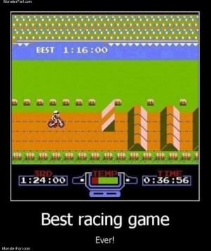Best racing game ever