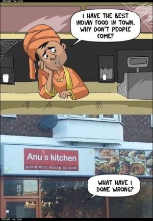 Poor anu