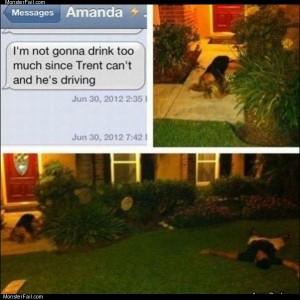 Good job amanda