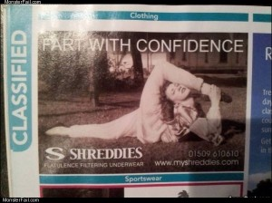 Extra confident
