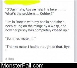 Aussie Help Line