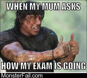 Every Exam