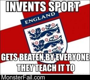 Poor England