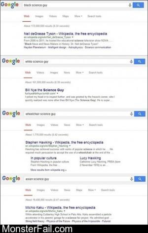 Google FTW