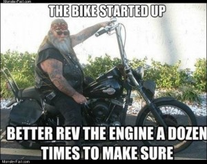 Biker logic