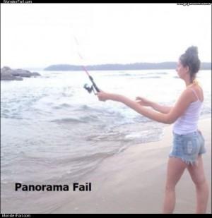 Panorama fail