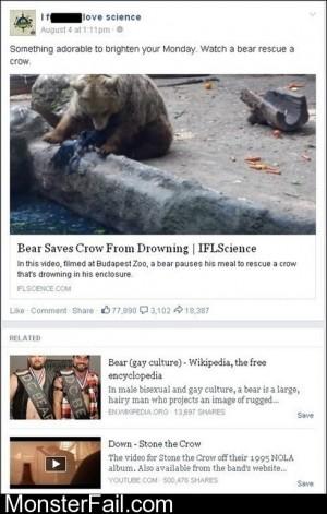 Related Videos FAIL