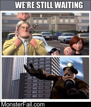 Come On Pixar