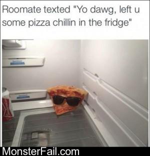 Chill Pizza