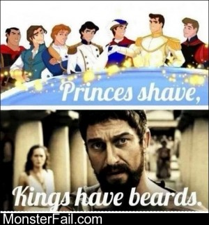 Princes Vs Kings
