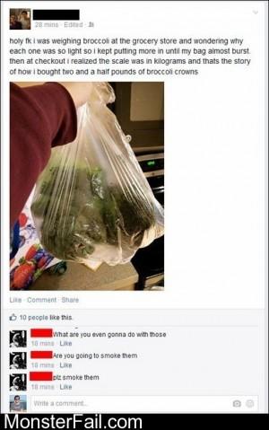 Smoke Them