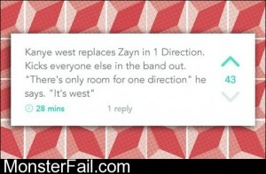 One Direction Gets A New Member
