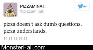 Truth About Pizza