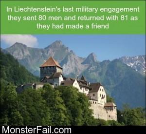 Last Military