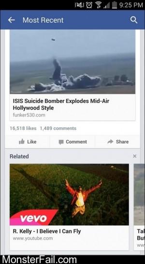 Related FAIL