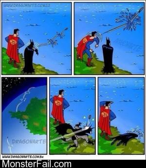 Superman FTW