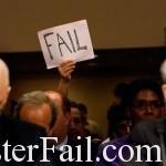 USA Economy Fail