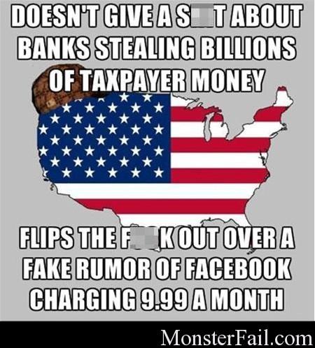 USA Fail