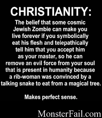 Christianity =
