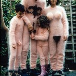 Another failed family portrait.