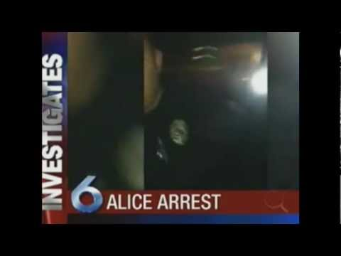 Alice Texas Man Arrested For Recording Cop Nick Juarez – Police Report Lies About Reason For Arrest –