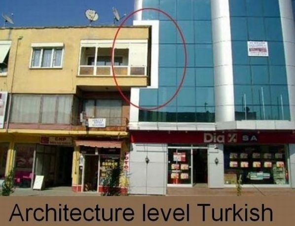 turkish architecture