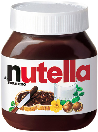 Thieves steal five tons of Nutella from German Semi.